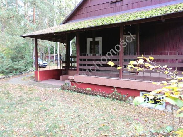 Morizon WP ogłoszenia | Dom na sprzedaż, Chochół, 110 m² | 9736