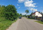 Morizon WP ogłoszenia | Działka na sprzedaż, Grębiszew, 1100 m² | 4983