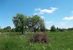 Morizon WP ogłoszenia | Działka na sprzedaż, Tyborów, 1380 m² | 0961