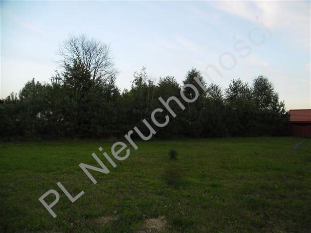 Działka na sprzedaż, Miński Józefów, 800 m² | Morizon.pl | 8960