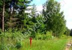 Działka na sprzedaż, Zalesie, 1000 m² | Morizon.pl | 8551 nr4