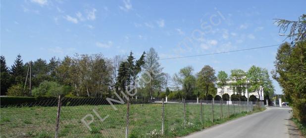 Działka na sprzedaż 2281 m² Pruszkowski Otrębusy - zdjęcie 2