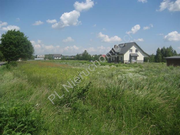 Działka na sprzedaż, Żelechów, 1381 m²   Morizon.pl   2168