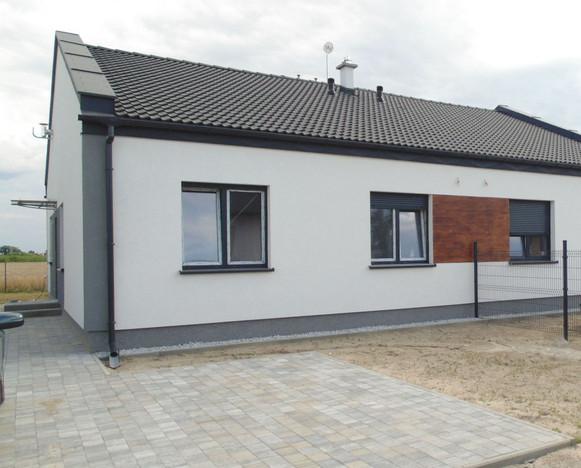 Dom na sprzedaż, Czerlejno, 90 m² | Morizon.pl | 1741