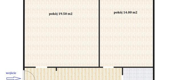 Mieszkanie na sprzedaż 46 m² Poznań Dębiec Jaworowa - zdjęcie 3