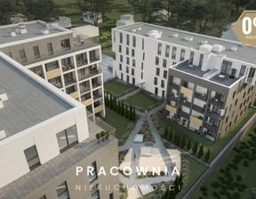 Mieszkanie na sprzedaż, Bydgoszcz Kapuściska, 49 m²