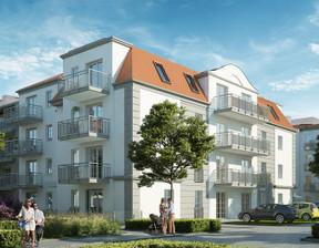 Mieszkanie na sprzedaż, Zalasewo, 43 m²