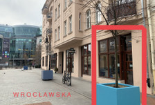 Lokal gastronomiczny do wynajęcia, Poznań Stare Miasto, 166 m²