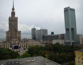 Kawalerka do wynajęcia, Warszawa Śródmieście, 22 m²