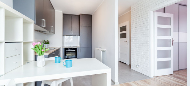 Mieszkanie na sprzedaż 34 m² Olsztyn Zielona Górka Zientary Malewskiej - zdjęcie 3