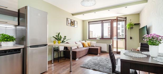 Mieszkanie na sprzedaż 42 m² Olsztyn Generałów ks. Roberta Bilitewskiego - zdjęcie 2