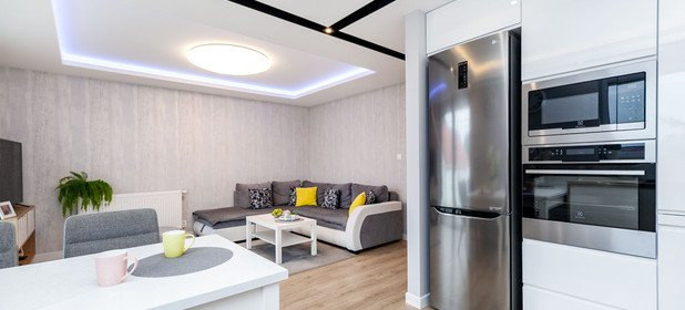 Mieszkanie na sprzedaż 61 m² Olsztyński (pow.) Dywity (gm.) Kieźliny Edyty Stein - zdjęcie 3
