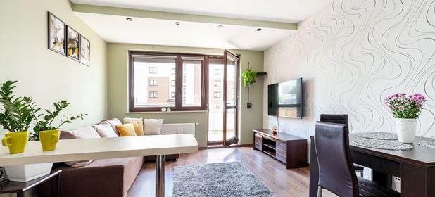 Mieszkanie na sprzedaż 42 m² Olsztyn Generałów ks. Roberta Bilitewskiego - zdjęcie 1