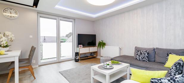 Mieszkanie na sprzedaż 61 m² Olsztyński (pow.) Dywity (gm.) Kieźliny Edyty Stein - zdjęcie 2