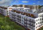 Morizon WP ogłoszenia | Mieszkanie w inwestycji ul. bpa A. Małysiaka, Kraków, 67 m² | 1870