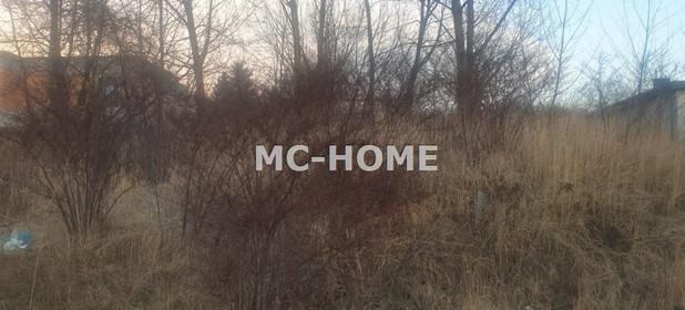 Działka na sprzedaż 565 m² Chorzów M. Chorzów - zdjęcie 1