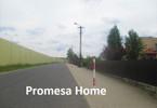 Morizon WP ogłoszenia | Działka na sprzedaż, Kostrzyn Wrzesińska, 829 m² | 7543