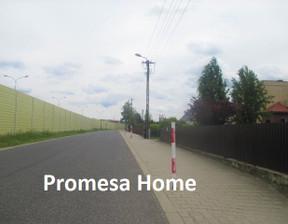 Działka na sprzedaż, Kostrzyn Wrzesińska, 829 m²