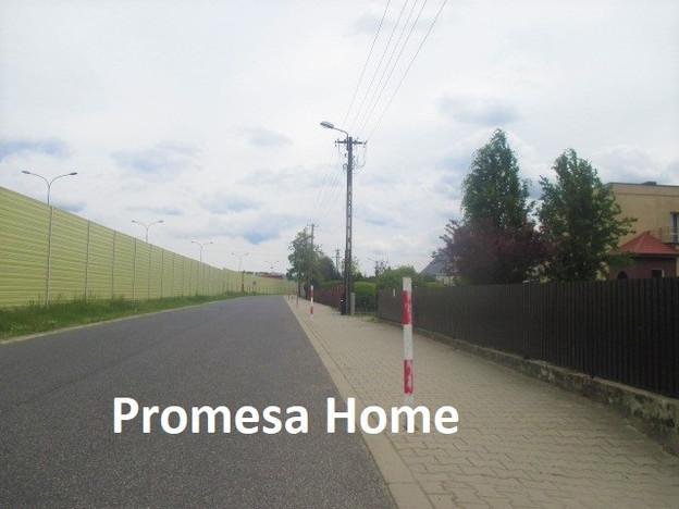 Morizon WP ogłoszenia   Działka na sprzedaż, Kostrzyn Wrzesińska, 829 m²   7543