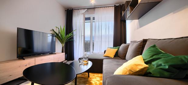 Mieszkanie do wynajęcia 37 m² Poznań Ogrody Zofii Nałkowskiej - zdjęcie 2