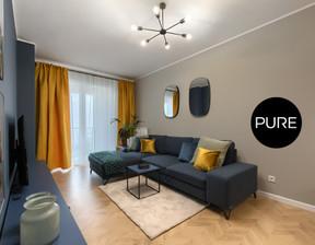 Mieszkanie do wynajęcia, Poznań Grunwald, 51 m²