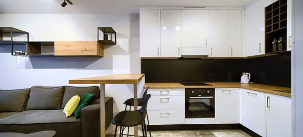 Mieszkanie do wynajęcia 37 m² Poznań Ogrody Zofii Nałkowskiej - zdjęcie 3