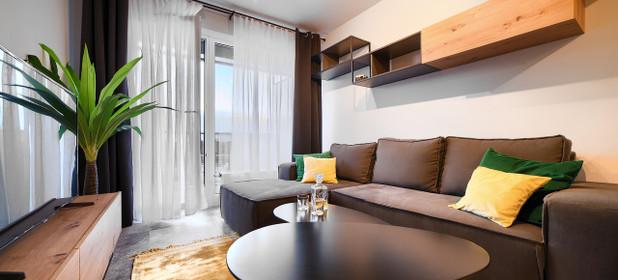 Mieszkanie do wynajęcia 37 m² Poznań Ogrody Zofii Nałkowskiej - zdjęcie 1