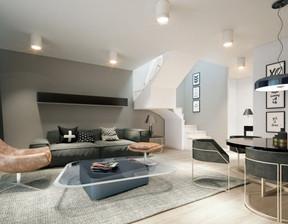Dom w inwestycji Miętowa Park, Poznań, 76 m²