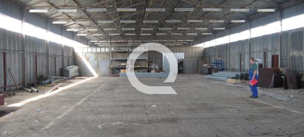Magazyn, hala do wynajęcia 1000 m² Gdańsk M. Gdańsk Osowa - zdjęcie 1