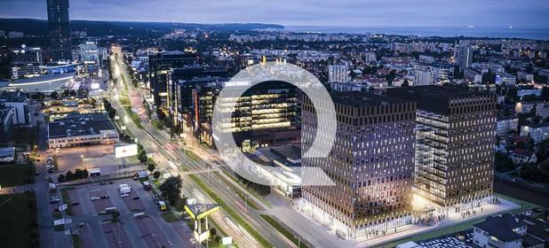 Lokal biurowy do wynajęcia 500 m² Gdańsk M. Gdańsk Oliwa Aleja Grunwaldzka - zdjęcie 3
