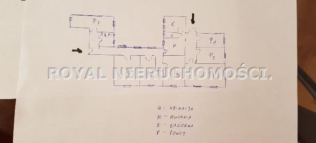 Mieszkanie na sprzedaż 198 m² Bytom M. Bytom Centrum Rynek - zdjęcie 3