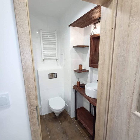 Morizon WP ogłoszenia | Mieszkanie na sprzedaż, Sosnowiec Zagórze, 30 m² | 6275