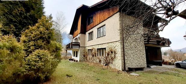 Ośrodek wypoczynkowy na sprzedaż 420 m² Cieszyński (pow.) Brenna (gm.) Brenna - zdjęcie 3