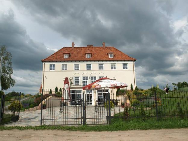 Ośrodek wypoczynkowy na sprzedaż, Paprotki, 1000 m²   Morizon.pl   0906