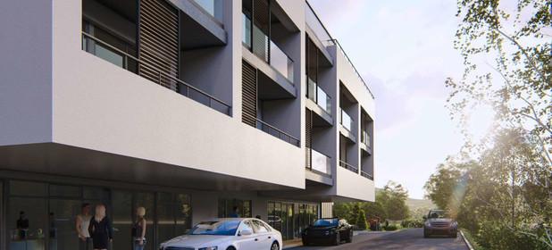 Mieszkanie na sprzedaż 66 m² Myślenicki (pow.) Myślenice (gm.) Myślenice I. Daszyńskiego - zdjęcie 1