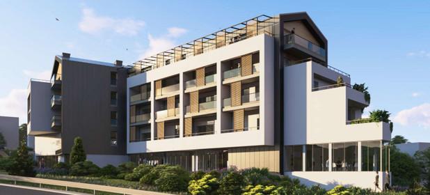Mieszkanie na sprzedaż 66 m² Myślenicki (pow.) Myślenice (gm.) Myślenice I. Daszyńskiego - zdjęcie 3