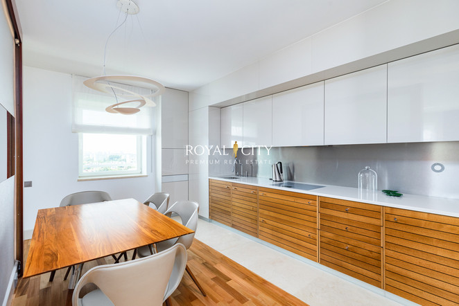 Morizon WP ogłoszenia | Mieszkanie do wynajęcia, Warszawa Mokotów, 140 m² | 9334