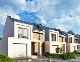 Morizon WP ogłoszenia | Dom w inwestycji Osiedle Rozalin, Lusówko, 109 m² | 9646