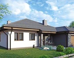 Morizon WP ogłoszenia   Dom w inwestycji Osiedle Rozalin, Lusówko, 138 m²   5005