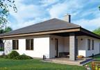 Dom w inwestycji Osiedle Rozalin, Lusówko, 138 m²   Morizon.pl   5928 nr3
