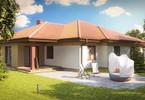 Morizon WP ogłoszenia | Dom w inwestycji Osiedle Rozalin, Lusówko, 114 m² | 9644