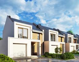 Morizon WP ogłoszenia | Dom w inwestycji Osiedle Rozalin, Lusówko, 109 m² | 9645
