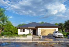 Dom w inwestycji Osiedle Rozalin, Lusówko, 176 m²