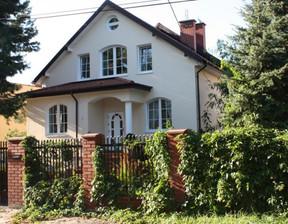 Dom na sprzedaż, Warszawa Wawer, 260 m²