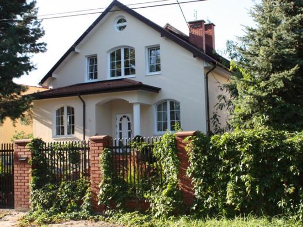Dom na sprzedaż, Warszawa Wawer, 260 m² | Morizon.pl | 3425