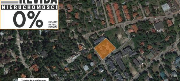 Działka na sprzedaż 2829 m² Otwocki (pow.) Józefów Świderska - zdjęcie 3