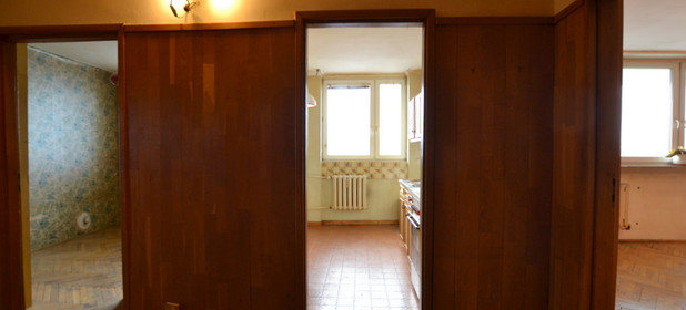 Mieszkanie na sprzedaż 92 m² Warszawa Mokotów Czerniaków Zwierzyniecka - zdjęcie 3