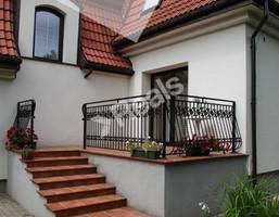 Morizon WP ogłoszenia   Dom na sprzedaż, Warszawa Ochota, 290 m²   4070