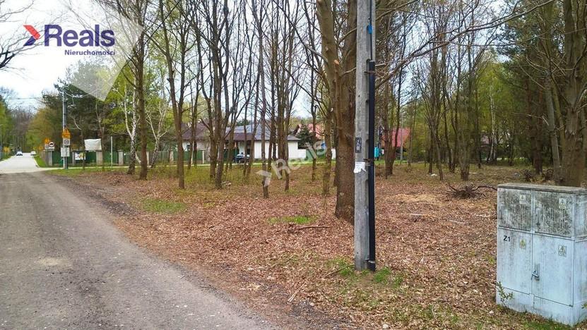 Działka na sprzedaż, Komorów, 2001 m² | Morizon.pl | 6926
