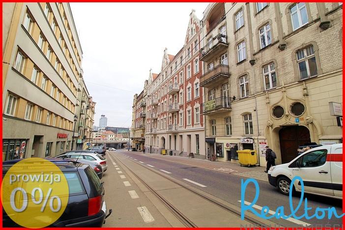 Mieszkanie na sprzedaż, Katowice Śródmieście, 90 m² | Morizon.pl | 0838